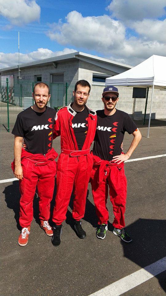 meseta karting Resistencia Fernando Alonso
