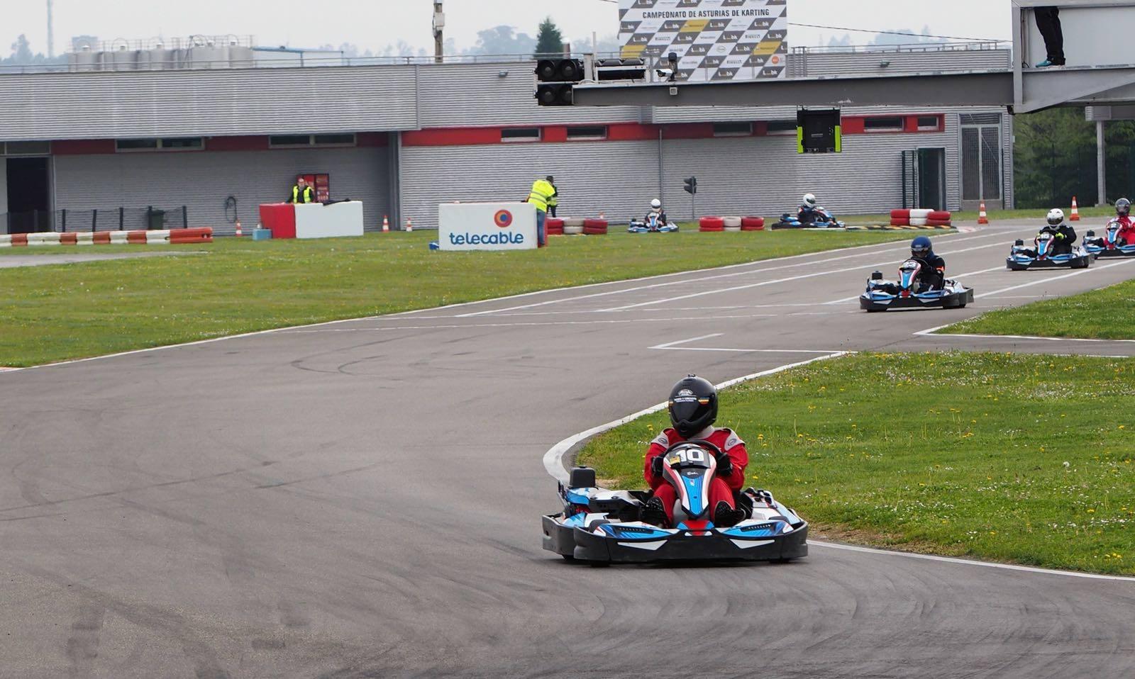 meseta karting Resistencia Fernando Alonso 4